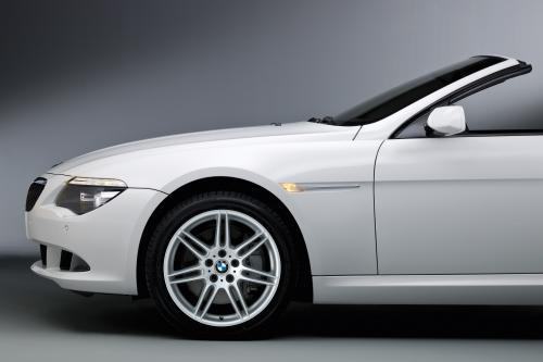 BMW уходит в модельный год 2009 - фотография bmw