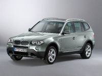 bmw x3 exclusive edition