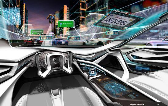 BMW ePatrol Concept