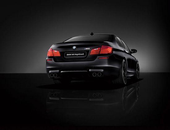 BMW F10 M5 Nighthawk