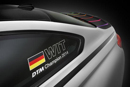 BMW F82 M4 DTM Champion Edition
