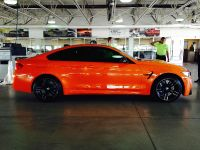 BMW F83 M4 Limerock Special Edition, 2 of 5