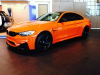 BMW F83 M4 Limerock Special Edition, 3 of 5
