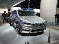 BMW Hatch Concept Shanghai 2013