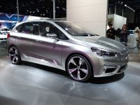 thumbnail image of BMW Hatch Concept Shanghai 2013