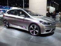 thumbnail image of BMW Hatch Concept Shanghai 2013