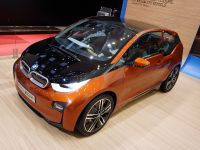 BMW i3 Concept Coupe Geneva 2013