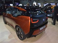 thumbnail image of BMW i3 Concept Coupe Los Angeles 2012