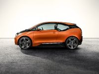 thumbnail image of BMW i3 Concept Coupe