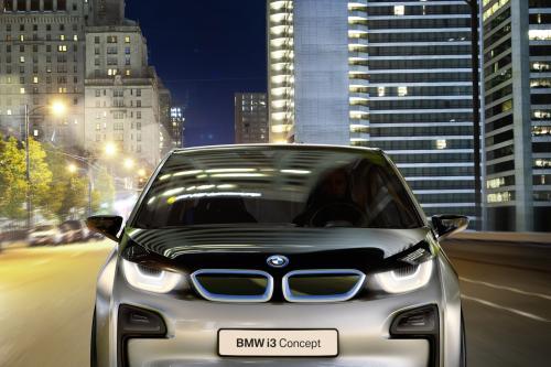 BMW рассматривает на Женевском автосалоне