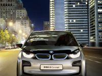 thumbnail image of BMW i3 Concept