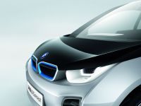 BMW i3 Concept, 17 of 40