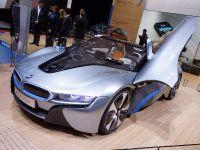 BMW i8 Concept Geneva 2013