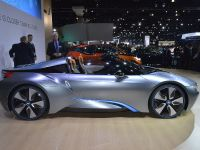 thumbnail image of BMW i8 Concept Los Angeles 2012