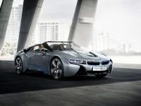 BMW i8 Concept Spyder, 4 of 42