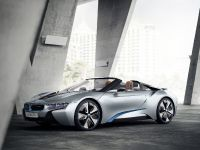 BMW i8 Concept Spyder, 5 of 42