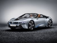 BMW i8 Concept Spyder, 6 of 42