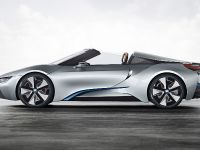BMW i8 Concept Spyder, 7 of 42