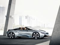 BMW i8 Concept Spyder, 8 of 42