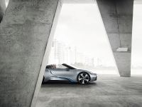 BMW i8 Concept Spyder, 9 of 42