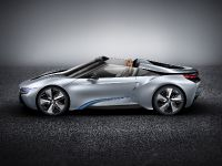 BMW i8 Concept Spyder, 10 of 42