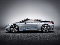 BMW i8 Concept Spyder, 11 of 42