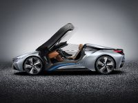 BMW i8 Concept Spyder, 12 of 42