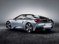 BMW i8 Concept Spyder, 13 of 42