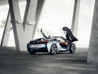 BMW i8 Concept Spyder, 15 of 42