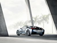 BMW i8 Concept Spyder, 16 of 42