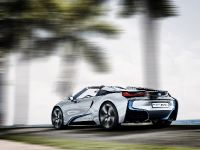 BMW i8 Concept Spyder, 17 of 42
