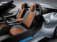 BMW i8 Concept Spyder, 23 of 42