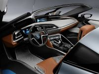 BMW i8 Concept Spyder, 25 of 42