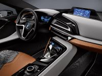 BMW i8 Concept Spyder, 26 of 42