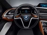 BMW i8 Concept Spyder, 28 of 42