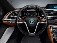 BMW i8 Concept Spyder, 29 of 42