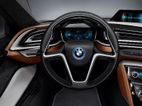 BMW i8 Concept Spyder, 31 of 42