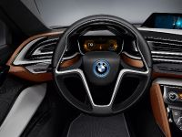 BMW i8 Concept Spyder, 32 of 42