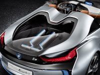 BMW i8 Concept Spyder, 35 of 42