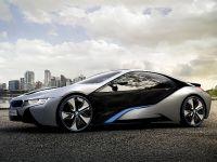 BMW i8 Concept, 2 of 26