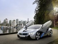 thumbnail image of BMW i8 Concept