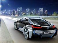 BMW i8 Concept, 5 of 26