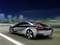 BMW i8 Concept, 6 of 26
