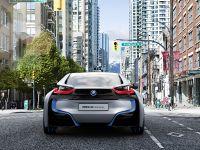 BMW i8 Concept, 7 of 26