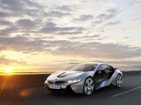 BMW i8 Concept, 9 of 26