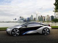 BMW i8 Concept, 10 of 26