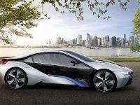 BMW i8 Concept, 11 of 26