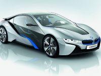 BMW i8 Concept, 13 of 26