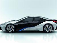 BMW i8 Concept, 14 of 26