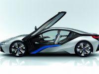 BMW i8 Concept, 15 of 26